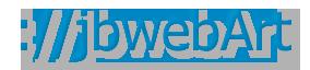 Logo jbwebArt - Jeannette Sachse